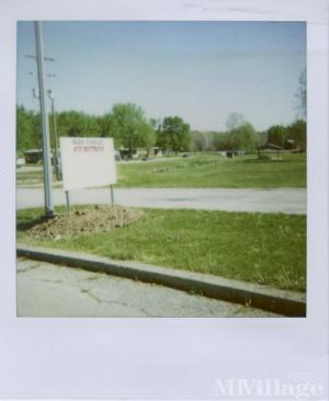 Photo of Park Terrace Mobile Home Park, New Carlisle, OH