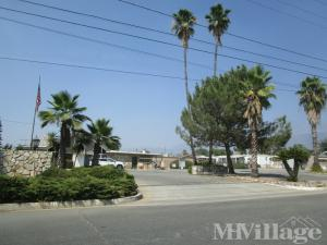 Photo Of Patrician Mobile Home Park Yucaipa CA