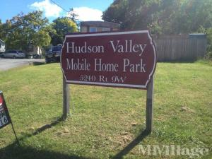 Photo of Hudson Valley Mobile Home Park, Newburgh, NY