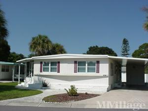 Venice Fl Senior Retirement Living Manufactured And Mobile Home