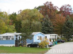 Photo of BGB West Mobile Home Park, Newburgh, NY