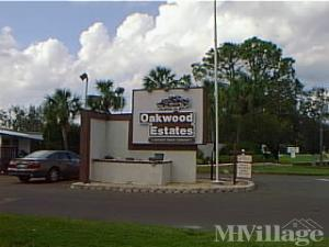 Photo of Oakwood Estates Mobile Home Park, Winter Haven, FL