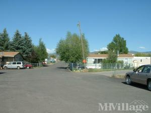 Photo of Country Estates Mobile Home Park, Heber City, UT