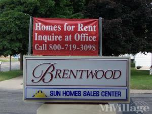 Photo of Brentwood Village, Kentwood, MI