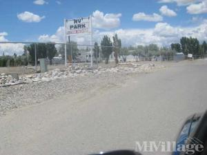 Photo of Paramount RV & Mobile Home Park, Kirtland, NM