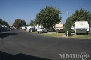 Hanford, CA Senior Retiret Living Manufactured and Mobile Home ...