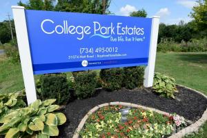 Photo of College Park Estates, Canton, MI