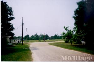 Photo of Dead Lake, Creola, AL