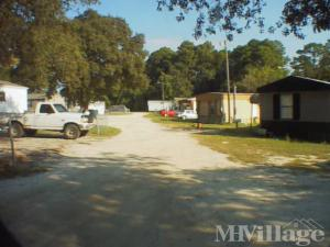 Photo of Ponderosa Mobile Home Park, Panama City, FL