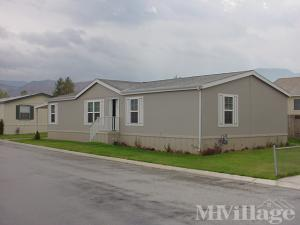 Photo of Canyon View Manufactured Housing Park, Cedar City, UT