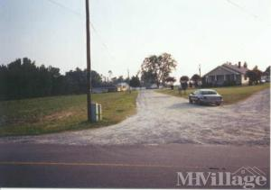Photo of Dupree Mobile Home Park, Willow Spring, NC