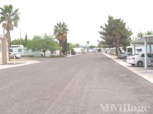 Photo of Moores Mobile Home Park, Boulder City, NV