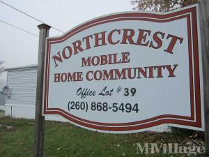 Photo of Northcrest Mobile Home Community, Butler, IN