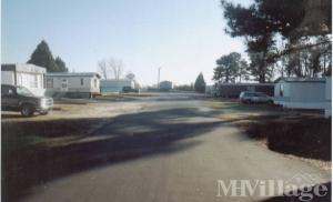 Photo of Montgomery Mobile Home Park, Franklinton, NC