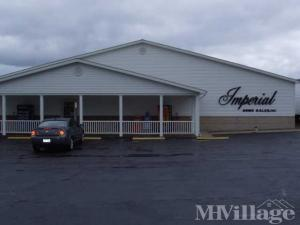 Photo of Imperial Manufactured Home Community, Warren, OH