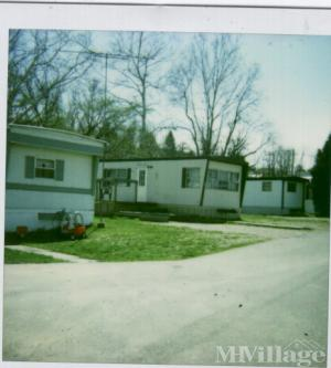 Photo of Shady Cove Mobile Home Park, Hartford, WV