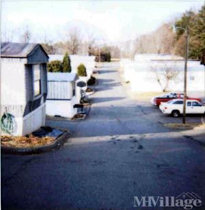 Photo of Conrad Mobile Home Park, King, NC