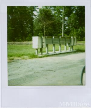 Photo Of Mini Ranch Mobile Home Park Fayetteville NC