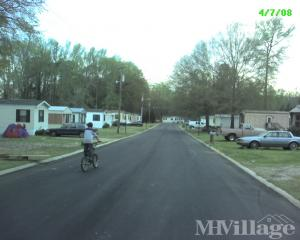 Photo Of Central Mobile Home Community Monroe GA