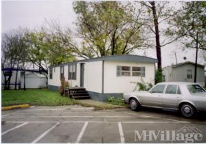 Photo Of Southwestern Baptist Seminary Mobile Home Park Fort Worth TX