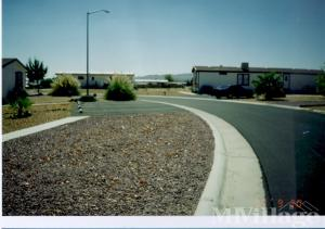 Photo of Sleepy Hollow Mobile Home Park, Susanville, CA
