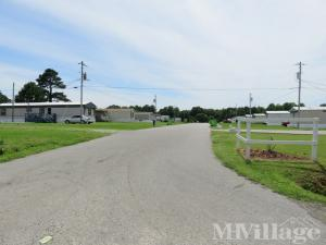 Photo of PJ Mobile Home Park, Roanoke Rapids, NC