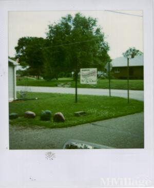 Photo of Warrick Mobile Home Park, Covington, IN