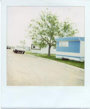 Photo of Rainbow Trailer Court, Gothenburg, NE