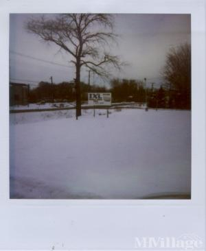 Photo of IXL Mobile Home Park, Gary, IN