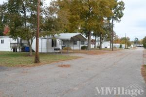 Photo of Blackburn's Mobile Home Estates, Raleigh, NC