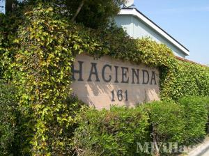 Photo of Hacienda Mobile Home Park, Placentia, CA