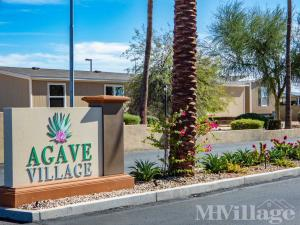 Photo of Agave Village, Mesa, AZ