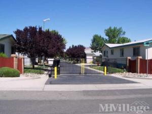 Carson city nv senior retirement living manufactured and for 1 maison parc court