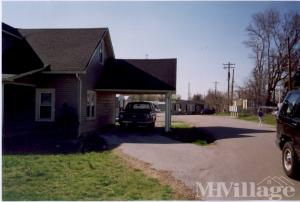 Photo Of Lost River Mobile Home Park Bowling Green KY