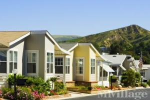 Simi Valley Ca Senior Retirement Living Manufactured And Mobile Home Communities