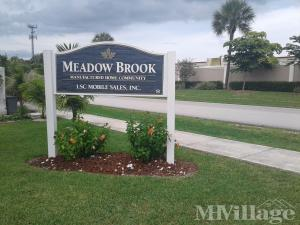 Photo of Meadowbrook MHC, Fort Lauderdale, FL