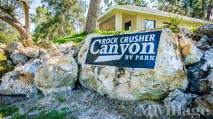 Photo of Rock Crusher Canyon RV Resort, Crystal River, FL