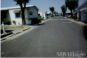 Photo Of Old Plantation Mobile Home Park Riverside CA