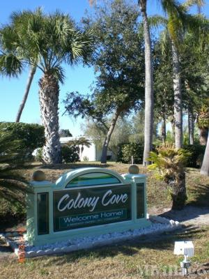 Photo of Colony Cove Mobile Home Park, New Port Richey, FL