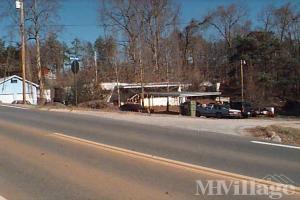 Photo Of Sleepy Hollow Mobile Home Park Douglas GA