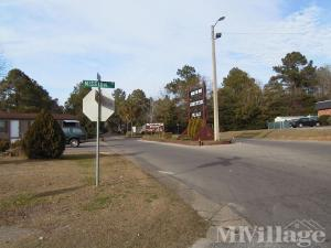 Photo of Countryside Village Mobile Home Park, Tallahassee, FL