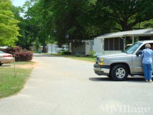 Leesburg GA Senior Retirement Living Manufactured And