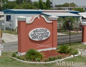 Photo of Hollywood Mobile Home Park, Saint Petersburg, FL