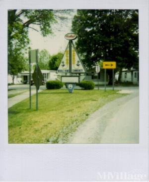 Photo of Holiday Harbor Mobile Home Park, Russells Point, OH