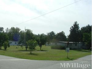 Photo Of Twin Oaks Mobile Home Park Thomasville GA