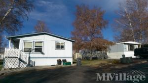 Photo of Robinsons Mobile Home Park, Moscow, ID