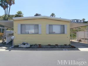 Photo of Mira Vista Mobile Home Estates, Lakeside, CA