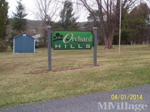 Photo of Orchard Hill Mobile Home Park, Shermans Dale, PA
