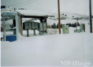 Photo of North Fork Mobile Home Park, Ketchum, ID