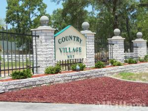 Photo of Country Village Mobile Home Park, Hudson, FL